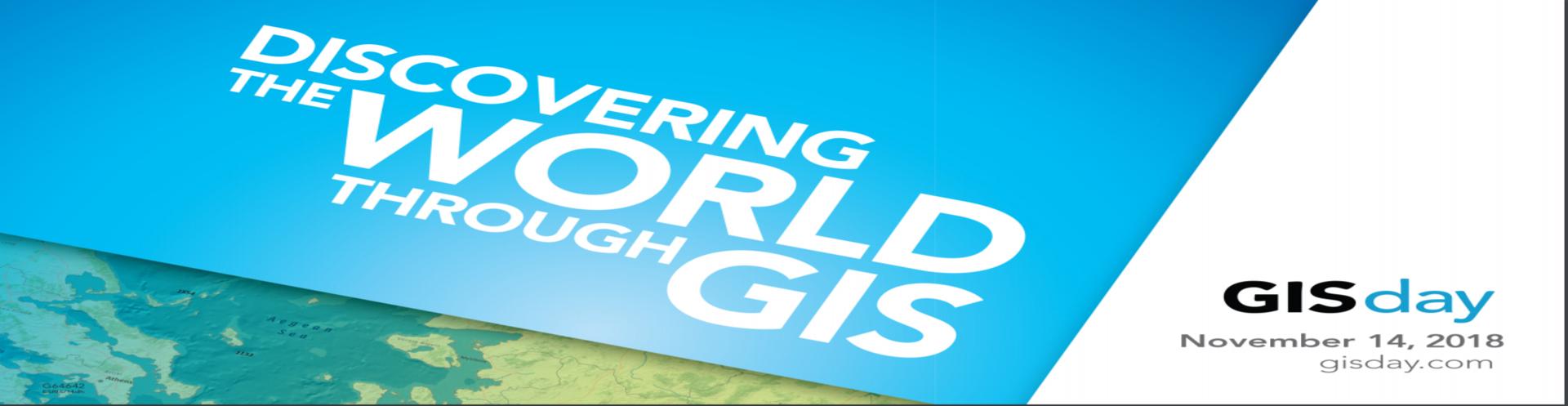 Come Join Us for GIS Night 2018 @ KSU